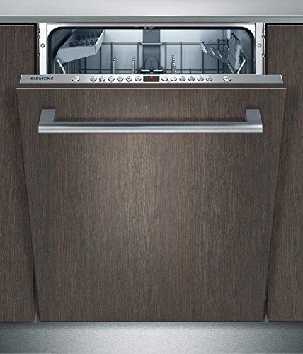 Siemens SX66P052EU iQ500 Geschirrspüler Vollintegriert / A+++ / 234 kWh / 13 MGD / 2660 Liter / 3-fach Wasserschutz 24h