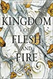 A NOTEBOOK : A Kingdom of Flesh and Fire: (size 6x9in)(120page) Get your favorite book as a notebook