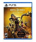 Mortal KOMBAT 11 Ultimate(輸入版:北米)- PS5