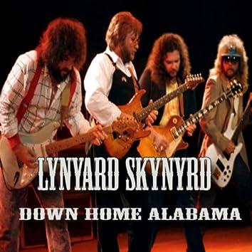 Down Home Alabama
