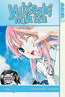 Best milk tea comic Reviews