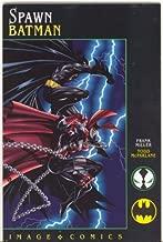 Spawn/Batman No. 1