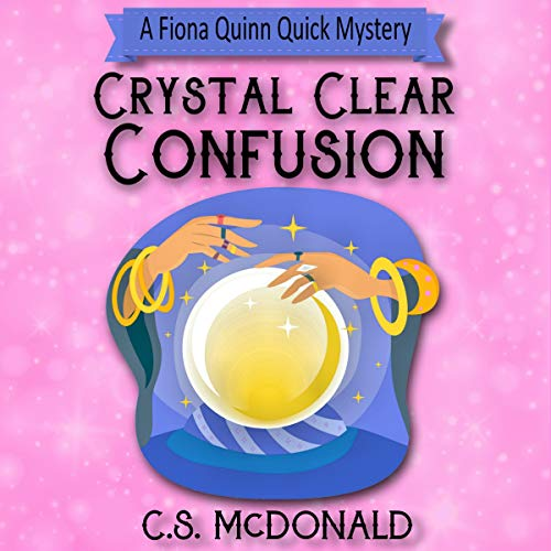Couverture de Crystal Clear Confusion