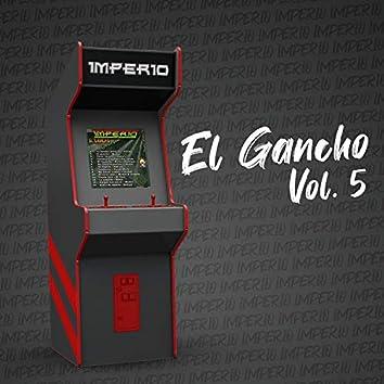 Imperio, el Gancho, Vol. 5 (En Vivo)