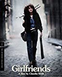 Girlfriends (The Criterion Collection) [Blu-ray]