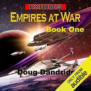 Exodus cover art