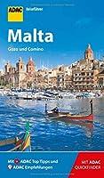 ADAC Reisefuehrer Malta: Der Kompakte mit den ADAC Top Tipps und cleveren Klappkarten