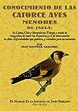 Conocimiento de las Catorce Aves Menores de Jaula