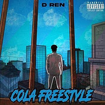 Cola Freestyle
