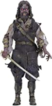 """NECA - The Fog - 8"""" Clothed Action Figure - Captain Blake"""