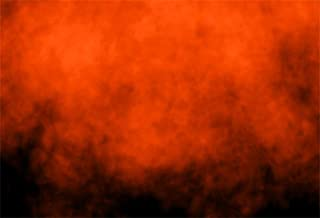 Leyiyi 10x6.5ft Happy Halloween Dance Backdrop Gothic Hell Fire Bloody Banner Foggy Misty Wild Field October 31 Photography Background Costume Carnival Vampire Party Photo Studio Prop Vinyl Wallpaper