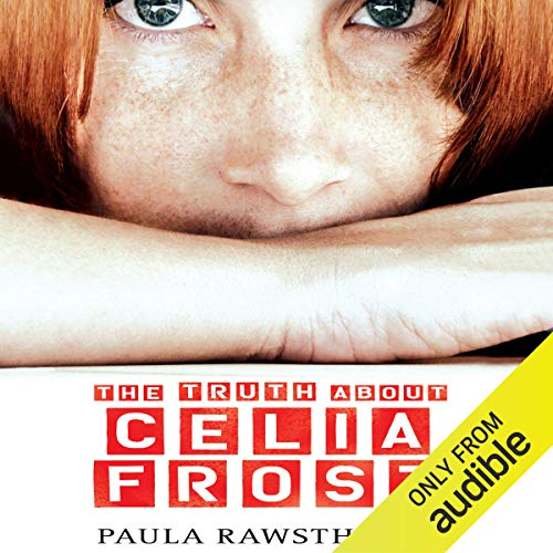 The Truth About Celia Frost cover art
