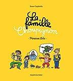 Famille choupignon - T4