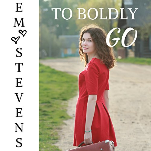 To Boldly Go audiobook cover art