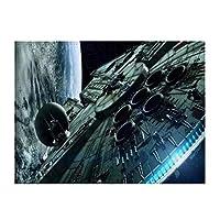 宇宙船 ッグ ランチョンマット 4枚入 プレースマット テーブルマット 耐える 飾り 食卓 雰囲気 丸洗い 華やか おしゃれ テーブル 断熱 水洗い 大人 子供 対応 30*45cm