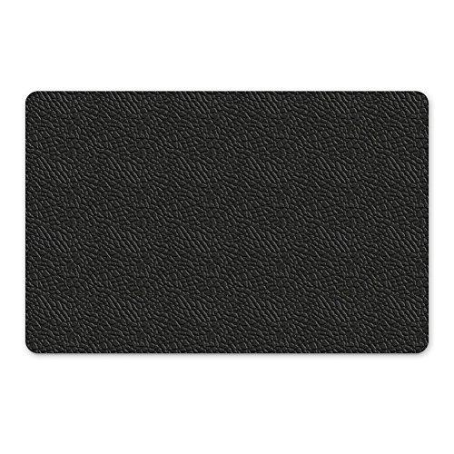 XFAY 225 x 145 x 2mm Halterung Anti Rutsch Matte/Antirutschmatte Klebematte - Autohalterung - Anti Slip Pad - haftet OHNE Klebstoff - abwaschbar-Indian Muster