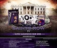 Saints Row IV Collectors Edition Nla