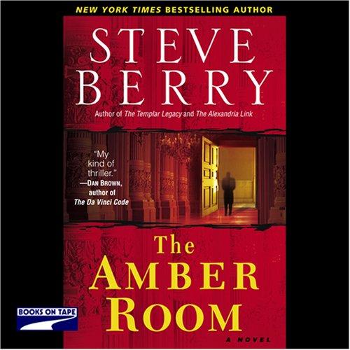 A Novel of Suspense The Amber Room