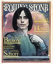Rolling Stone Magazine # 228 December 16 1976 Jackson Browne (Single Back Issue)