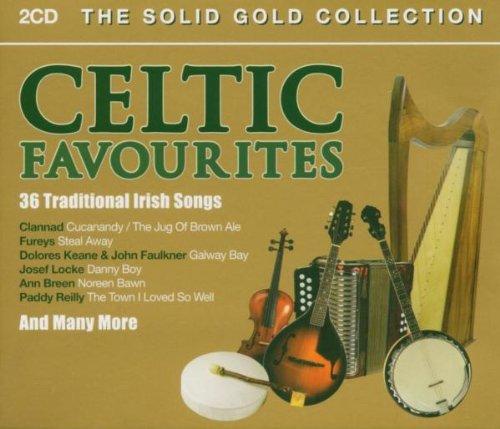 Celtic Favourites: 36 Traditional Irish