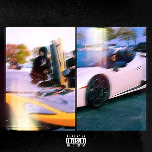 100k On A Coupe [feat. Calboy] [Explicit]