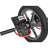 POWER WHEEL Bauchtrainer - 5