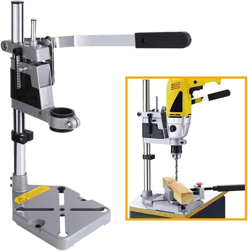 Drill Stand Ranking TOP7 for Adjustable Universal Free Shipping New Hand