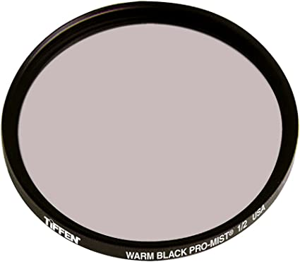 Tiffen Filter 49mm Warm Black Pro Mist 1 2 Kamera