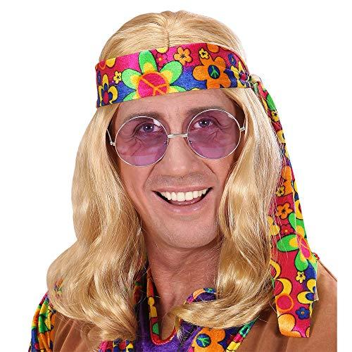 Widmann - Perücke Hippie