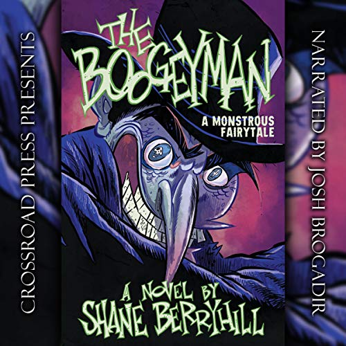 The Boogeyman cover art