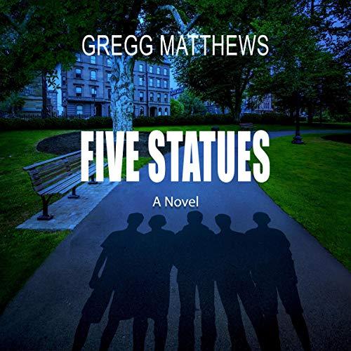 Five Statues Titelbild