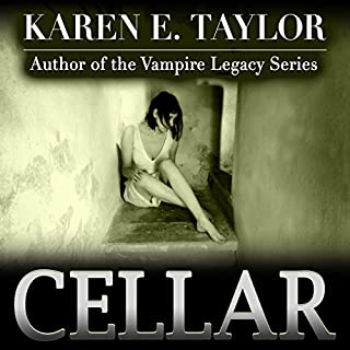 Cellar audiobook cover art