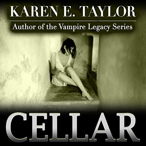 Cellar Audiobook By Karen E. Taylor cover art