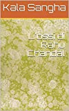 L'ossi di Rahu Chandal (Corsican Edition)