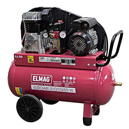 Kompressor EUROAIR 310/10/50 W