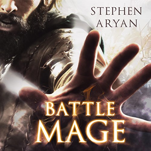 Couverture de Battlemage