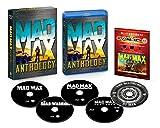 【初回限定生産】マッドマックス アンソロジー ブルーレイセット[Blu-ray/ブルーレイ]