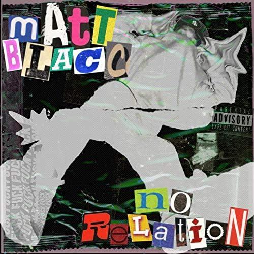 Matt Blacc