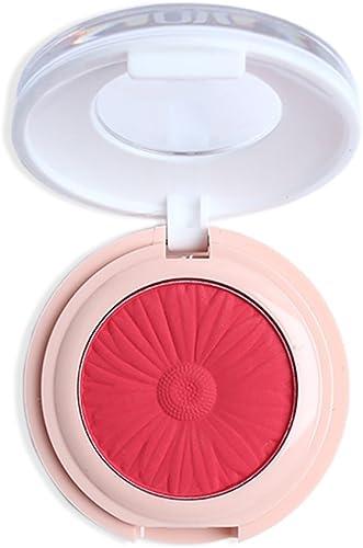 new arrival Mallofusa Baked popular Blush Powder Blushes Palette Makeup Palette Matte Natural 0.28 popular oz (#6) outlet sale