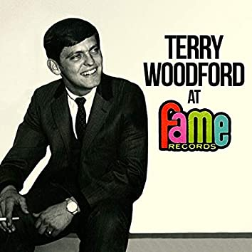 Terry Woodford At Fame Records