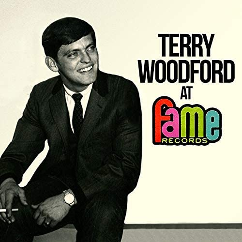Terry Woodford