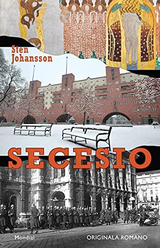 Secesio (Originala romano en Esperanto)