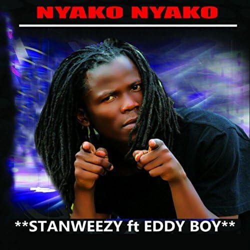 Stanweezy feat. Eddy Boy