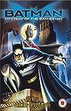 Batman - Il Mistero Di Batwoman [Edizione: Regno Unito] [ITA] [Edizione: Regno Unito]