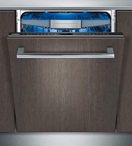 Siemens SN678X36UE iQ700 Wi-Fi Geschirrspüler / A+++ / 211 kWh/Jahr / 2156 L/Jahr / Zeolith-Trocknung / brilliantShine System / Home Connect fähig