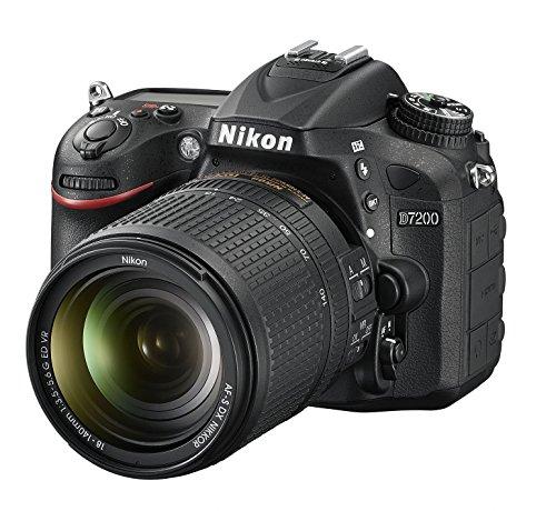Nikon D7200 Kit Test - 4