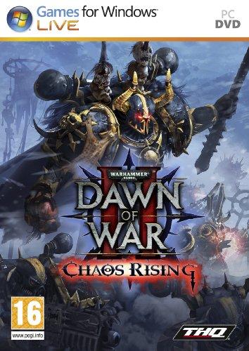 Dawn of War II: Chaos Rising (PC DVD)