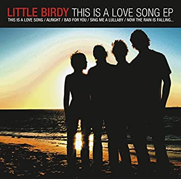 This Is A Love Song EP