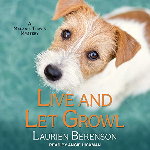 Live and Let Growl  By  cover art