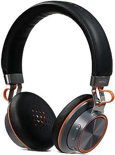 Remax Smart Bluetooth Headset (Rb-195Hb) - Black